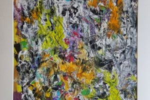 every-path-acrylic-abstract-painting-mat-mounted-by-suhail-mitoubsi
